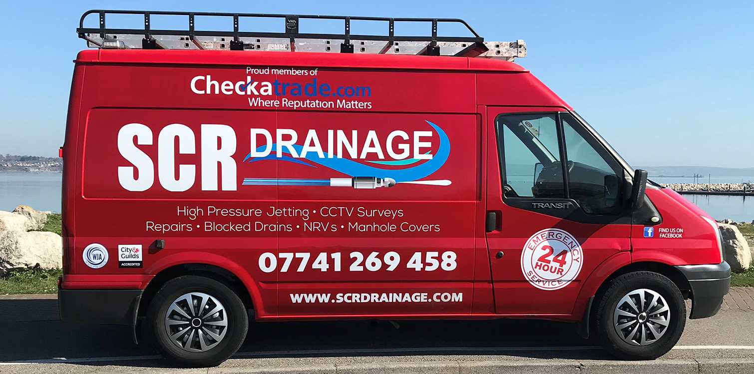 SCR Drainage and Pest Control fixing blocked drains, blocked sewers, and all major drain repairs using CCTV and high pressure jetting covering Weymouth, Portland, Dorchester, Bridport, Blandford, Wareham, Wool, Swanage, Poole and Bournemouth.  Also Bird control specialists, spiking, netting, eliminates and exterminates all kind of rodents, insect and pest infestations.  Drains, blockages, sewers, overflowing, drainage Weymouth, pest control Weymouth, Drains Weymouth, 24 hour call out Weymouth, emergency drains Weymouth, Drainage Dorchester, Pest Control Dorchester, blocked drains Dorchester, Drains Dorchester, Drainage Bridport, Pest Control Bridport, Drains Bridport